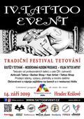 Festival Tattoo Event
